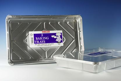 Picture of Caroline Baking Tray 3 Pack
