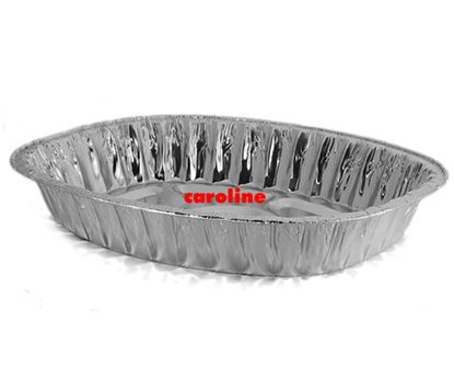 Picture of Caroline Oval Roasting Tray 224oz