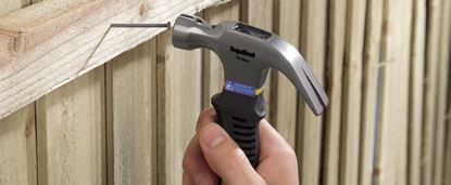 Picture of SupaTool Stubby Claw Hammer