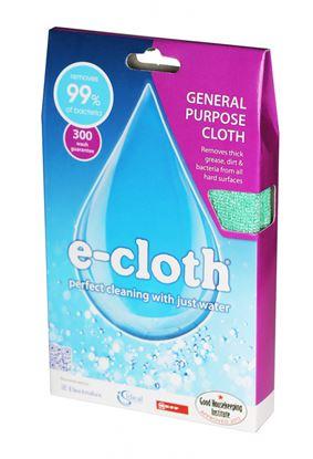 Picture of E-Cloth General Purpose Cloth Assorted