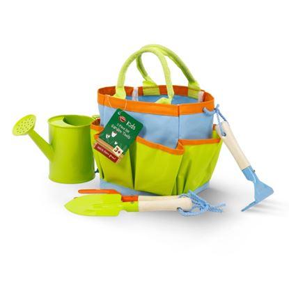 Picture of Ambassador Kids Garden Tools 5 Piece
