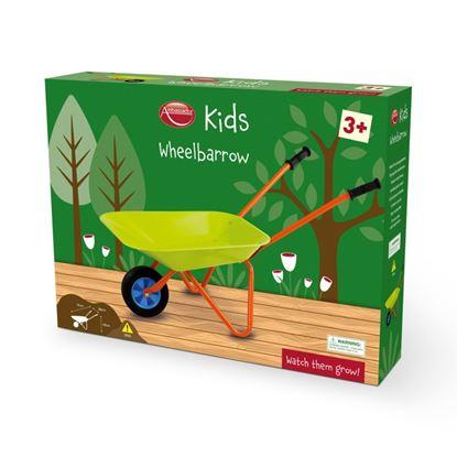 Picture of Ambassador Kids Wheelbarrow