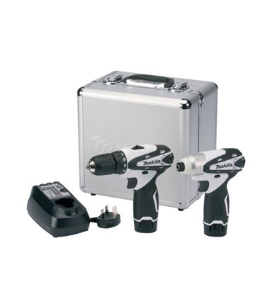 Picture of Tacwise Staple Nail Gun 4v