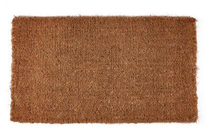 Picture of Groundsman Coir Doormat 35 x 60cm