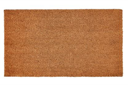 Picture of Groundsman Coir Mat With PVC Back 40 x 70cm