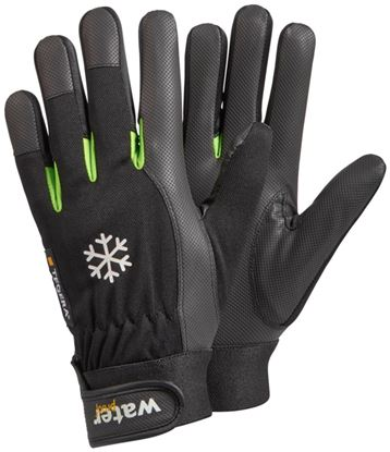 Picture of Tegera Synthetic Leather Winter Lined Glove Size 12
