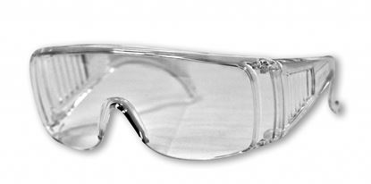 Picture of Vitrex Safety Spectacles Clear