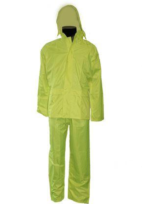 Picture of Glenwear Lomond Saturn Rainwear Jacket M