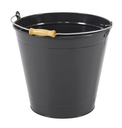 Picture of Hearth  Home Kindling Bucket 32.5cm12L