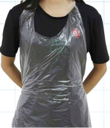 Picture of 1St Aid Disposable Aprons 20 Pack
