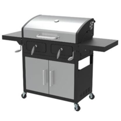 Picture of Grill Chef New Grand Charcoal Broiler XXL