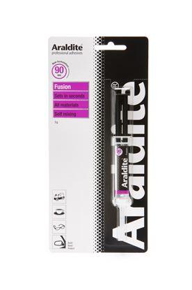 Picture of Araldite Fusion 3g Syringe