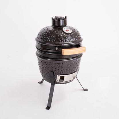 Picture of Grill Chef New Mini Kamado Barbecue