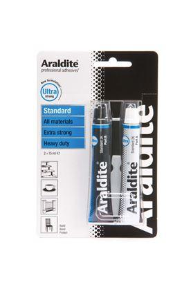 Picture of Araldite Standard Tube 2 x 15ml Tubes