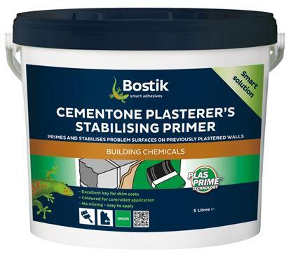 Picture of Cementone Plasterers Stabilising Primer 5L