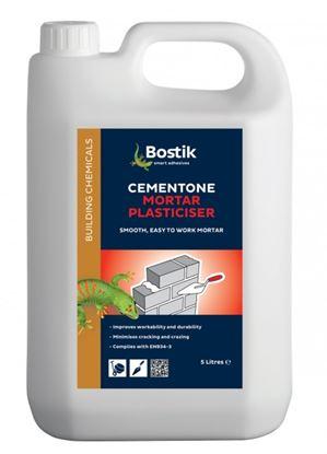Picture of Cementone Mortar Plasticiser 5L