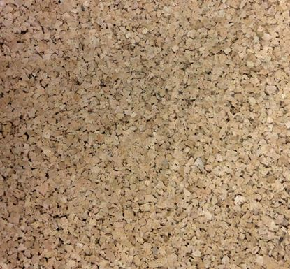 Picture of Nicoline Pinboard Self Adhesive Cork Wall Tiles