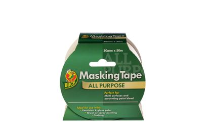 Picture of Duck Tape 48mm x 9.1m 24 Carat