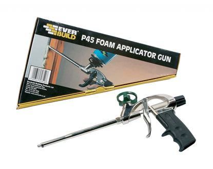 Picture of Everbuild Gun Foam MD Metal Applicator