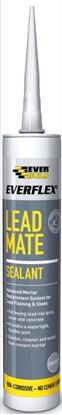 Picture of Everbuild Lead Mate Sealant C3 Grey