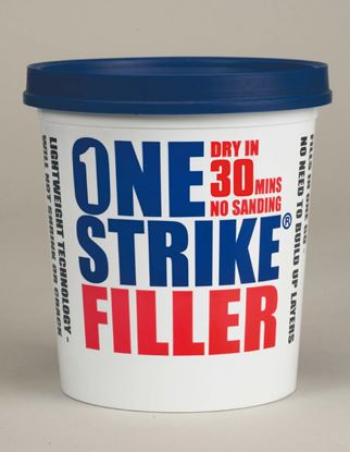 Picture of Everbuild One Strike Filler 450ml