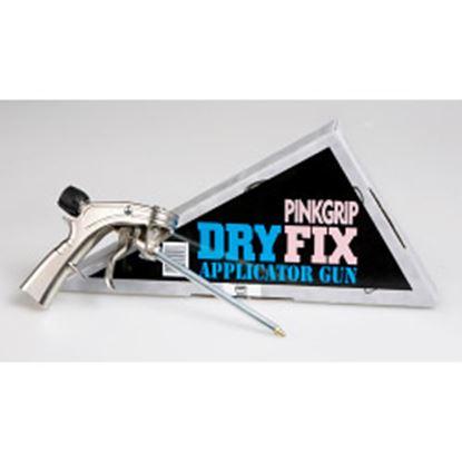 Picture of Everbuild PinkGrip Dry Fix Applicator Gun