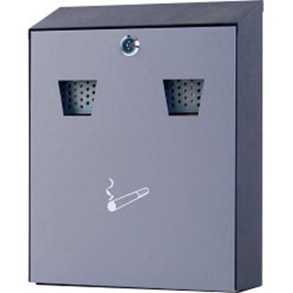 Picture of SupaHome Steel Cigarette Bin