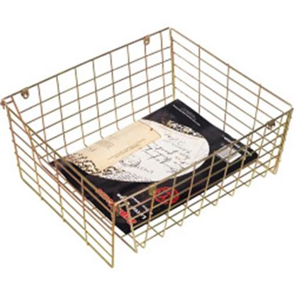 Picture of SupaHome Letter Cage Zinc plated
