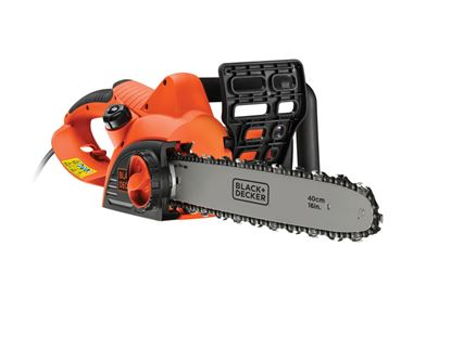Picture of Black  Decker Electric Chainsaw 2000w