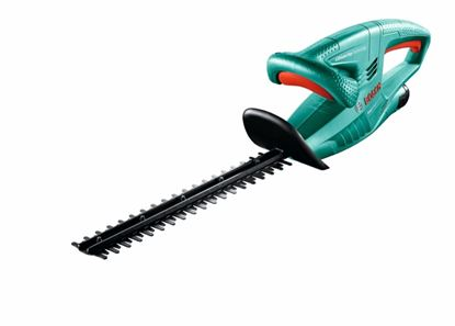 Picture of Bosch Cordless Hedge Trimmer 12v