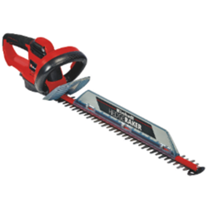 Picture of Einhell Electric Hedge Trimmer 600w GC-EH 60551