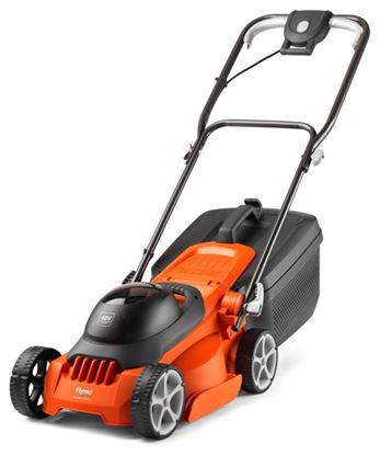 Picture of Flymo EasiStore 300r Li Cordless Rotary Lawnmower