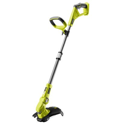 Picture of Ryobi 18v One Cordless Grass Trimmer