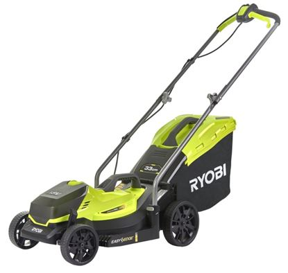 Picture of Ryobi One Cordless 33cm Lawnmower 18v