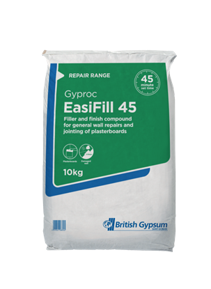 Picture of Gyproc Easi-Fill 45 10kg