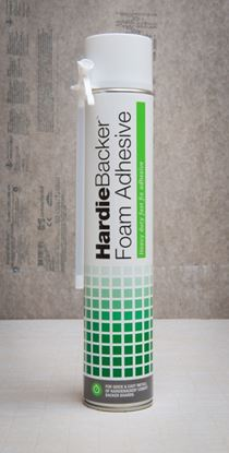 Picture of James Hardie Hardie Backer Foam Adhesive