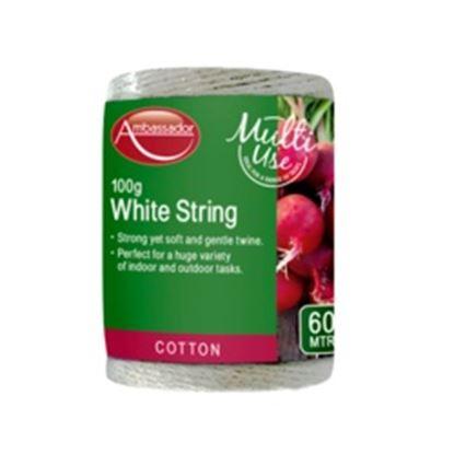 Picture of Ambassador Cotton String 100g60m