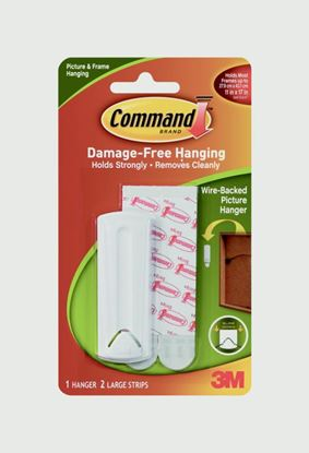 Picture of Command Wire-Backed Picture Hanger