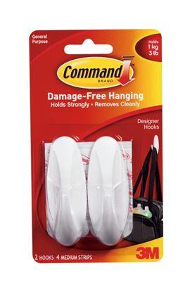 Picture of Command Designer Hook Medium