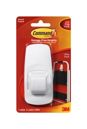 Picture of Command Utility Hook Jumbo