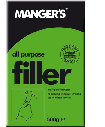 Picture of Mangers All Purpose Powder Filler 500g