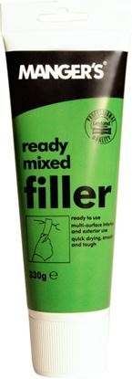 Picture of Mangers All Purpose Filler Ready Mixed 330g
