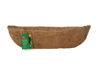 Picture of Ambassador Wall Trough Basket Coco Liner 24