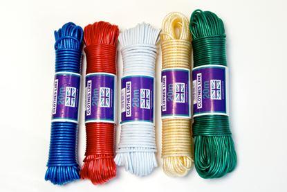 Picture of Everlasto PVC Clothes Line 30m