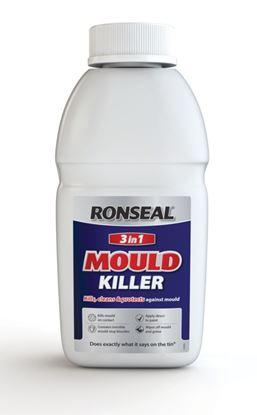 Picture of Ronseal Mould Killer 500ml Bottle