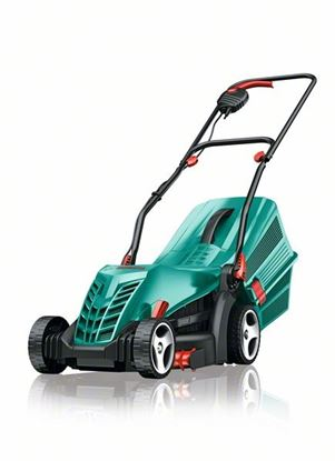 Picture of Bosch Rotak 34 R Rotary Lawnmower 1300w