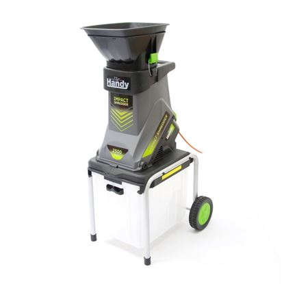 Picture of Handy Shredder 2500w