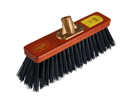 Picture of Groundsman Heavy Duty Broom 14