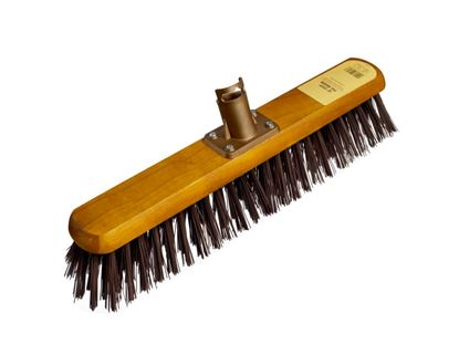 Picture of Groundsman PVC Broom Head 18