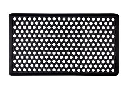Picture of Groundsman Honeycomb Rubber Mat 40 x 70cm